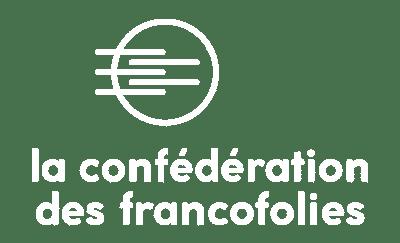 logo-confederation-francofolies-blanc-petit